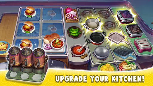 Masala Madness: Cooking Game - screenshot