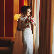 Wedding photographer Denis Perminov (MazayMZ). Photo of 29.09.2017