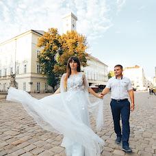 Wedding photographer Maryana Repko (marjashka). Photo of 10.08.2018