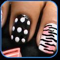 Acrylic Nail Designs icon