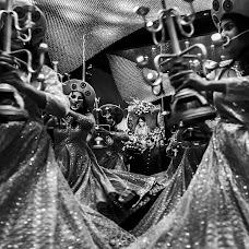 Свадебный фотограф Manish Patel (THETAJSTUDIO). Фотография от 17.04.2019