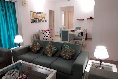 Indiranagar Apartments