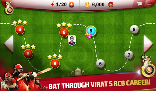 RCB Star Cricket for PC
