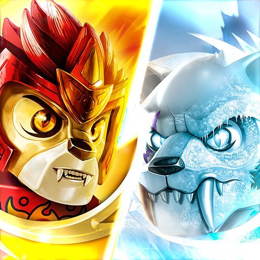 LEGO® Chima: Tribe Fighters (game)
