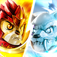 LEGO® Chima: Tribe Fighters apk