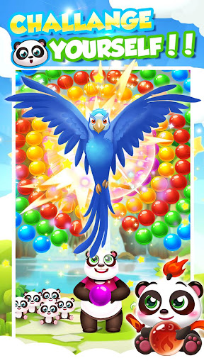 Bubble Shooter apklade screenshots 2