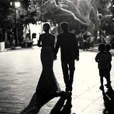Φωτογράφος γάμου Panagiotis Kounoupas(kounoupas). Φωτογραφία: 28.03.2015