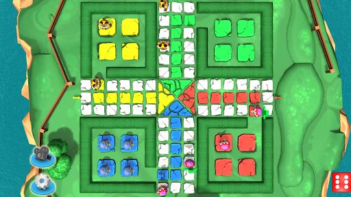 Ludo 3D Multiplayer 2.3.1 screenshots 13