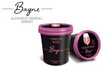 Angebot für 2für1 Bayne Roséwein Sorbet im Supermarkt - Bayne