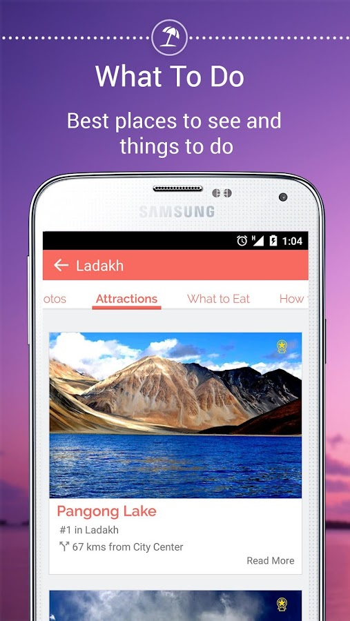 Plan Trips: India Travel Guide- screenshot