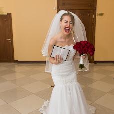 Wedding photographer Tatyana Mironova (TMfotovl). Photo of 16.01.2016