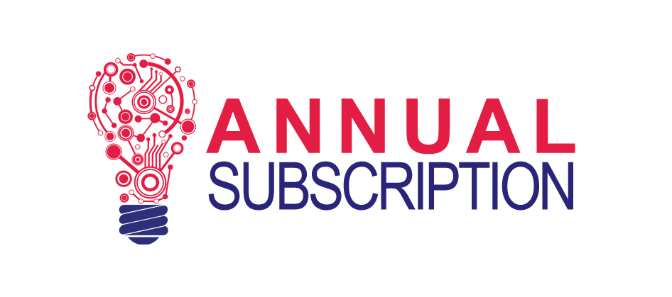 Annual subscription to The Innovators Community