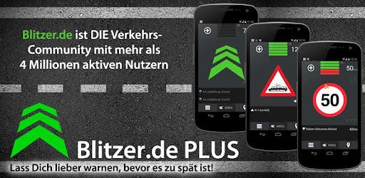 Blitzer Holland Karte.Blitzer De Plus Apps Bei Google Play