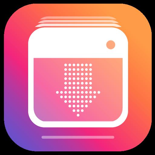 Baixar InstStory Downloader - Save & Repost for Instagram