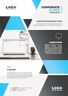 Flyers Maker, Posters Designer, Ads Page Designer