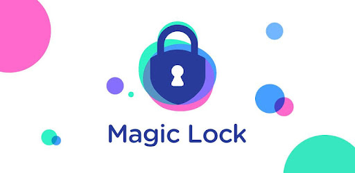 Magic Lock - by CM Launcher 3D for PC