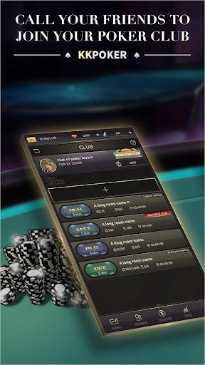 KKPoker 0.3.8 {cheat|hack|gameplay|apk mod|resources generator} 1