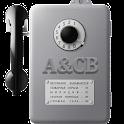 Auto answer & callback icon