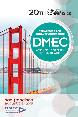 2015 DMEC Annual Conference