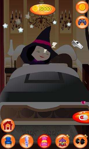 Talking Witch 1.8 screenshots 16