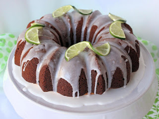 Margarita Cake Recipe