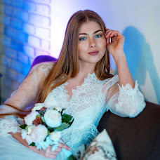 Wedding photographer Valentina Yudashkina (well99). Photo of 18.03.2016