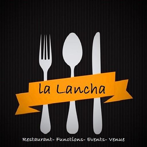 La Lancha Restaurant 商業 LOGO-玩APPs