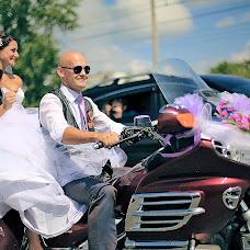 Wedding photographer Evgeniy Morozov (Morozof). Photo of 29.01.2014