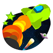 Space Shooter - Asteroid Blaster