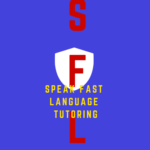 logo with blue background a white shield and the letters SFL in red