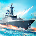 Naval Armada: Fleet Battle icon
