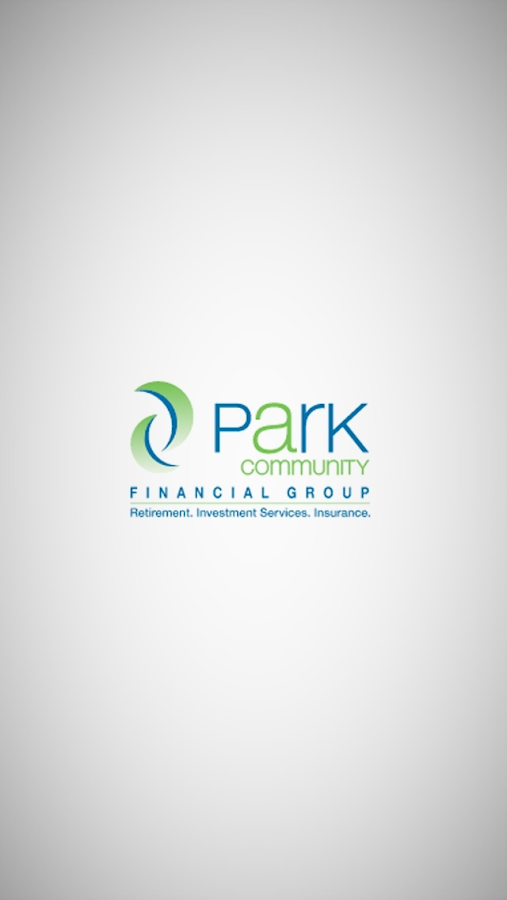 Park Financial Group- screenshot