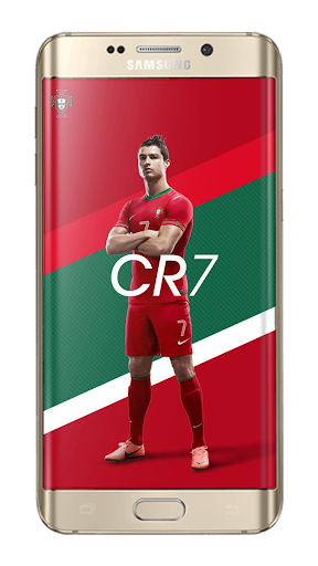 Ronaldo Wallpapers New 1.0.1 screenshots 2