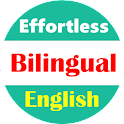 Effortless English bilingual icon