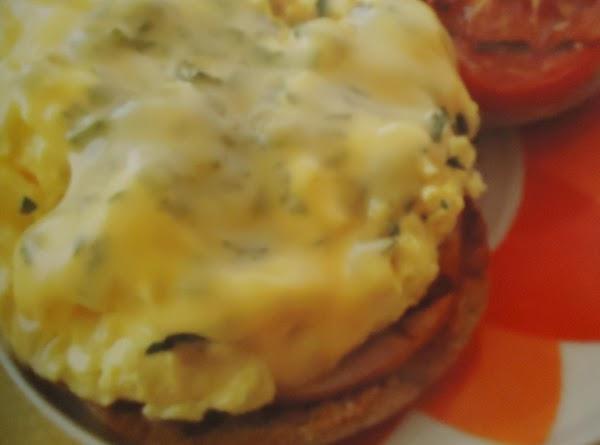 My Better Then Fast Food Becon & Egg Sandwich Recipe