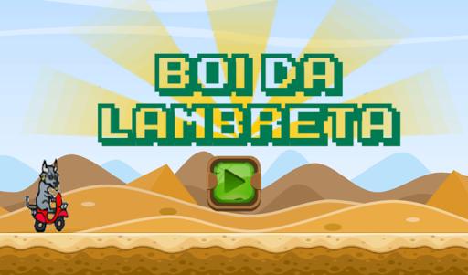 Boi de Lambreta  screenshots 1