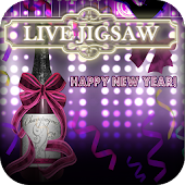 Live Jigsaws - Party 2015
