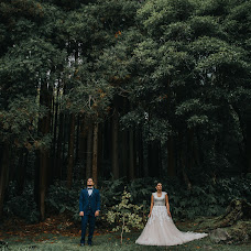 Wedding photographer John Vanderlyle (vanderlyle). Photo of 21.09.2018