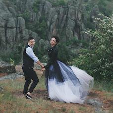 Wedding photographer Anastasiya Mokra (anastasiyamokra). Photo of 23.07.2018