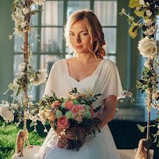 Wedding photographer Anya Agafonova (anya89). Photo of 02.03.2018
