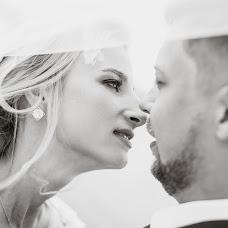 Wedding photographer Yaroslav Budnik (YaroslavBudnik). Photo of 08.09.2017