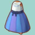 あおいウェディングドレス