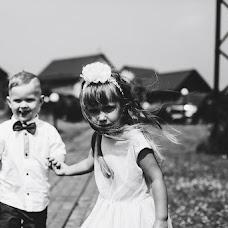 Wedding photographer Aleksandr Zavarzin (Zavarzin1987). Photo of 27.07.2018