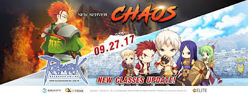 Ragnarok Online' is launching its Chaos server and new job