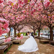 Wedding photographer Mariya Yamysheva (yamyshevaphoto). Photo of 03.05.2018