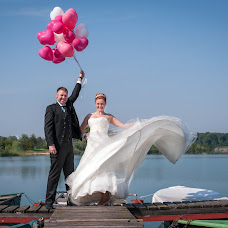 Wedding photographer Tanja Dammert (dammert). Photo of 19.08.2015
