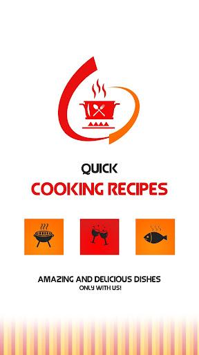 快速烹飪食譜