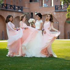 Wedding photographer Aleksandra Vlasova (Vlasova). Photo of 05.08.2016