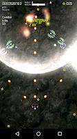 Screenshot of Xelorians - Space Shooter