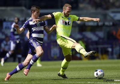 Anderlecht et Gand devancés par Hannovre pour un attaquant sénégalais ?